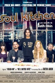 background picture for movie Soul Kitchen