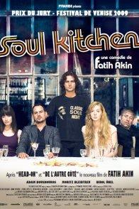 Affiche du film : Soul Kitchen