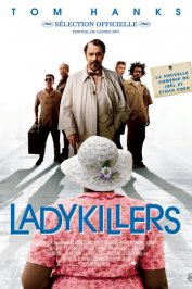 background picture for movie Ladykillers
