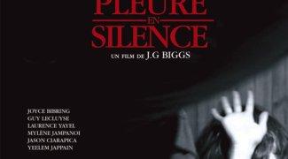 Affiche du film : Pleure en silence