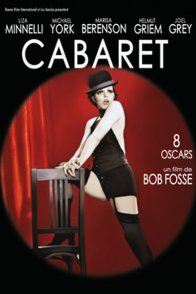 Affiche du film : Cabaret
