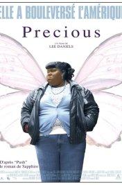 Affiche du film : Precious