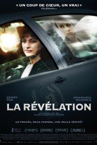 Affiche du film : La révélation