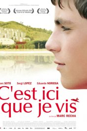 background picture for movie C'est ici que je vis