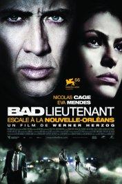 background picture for movie Bad Lieutenant : Escale à la Nouvelle-Orléans