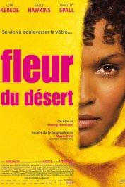 background picture for movie Fleur du Désert