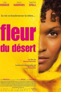 Affiche du film : Fleur du Désert