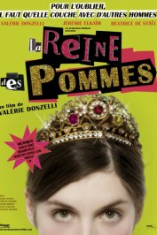 background picture for movie La Reine des pommes