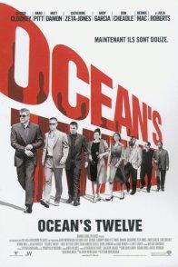 Affiche du film : Ocean's Twelve