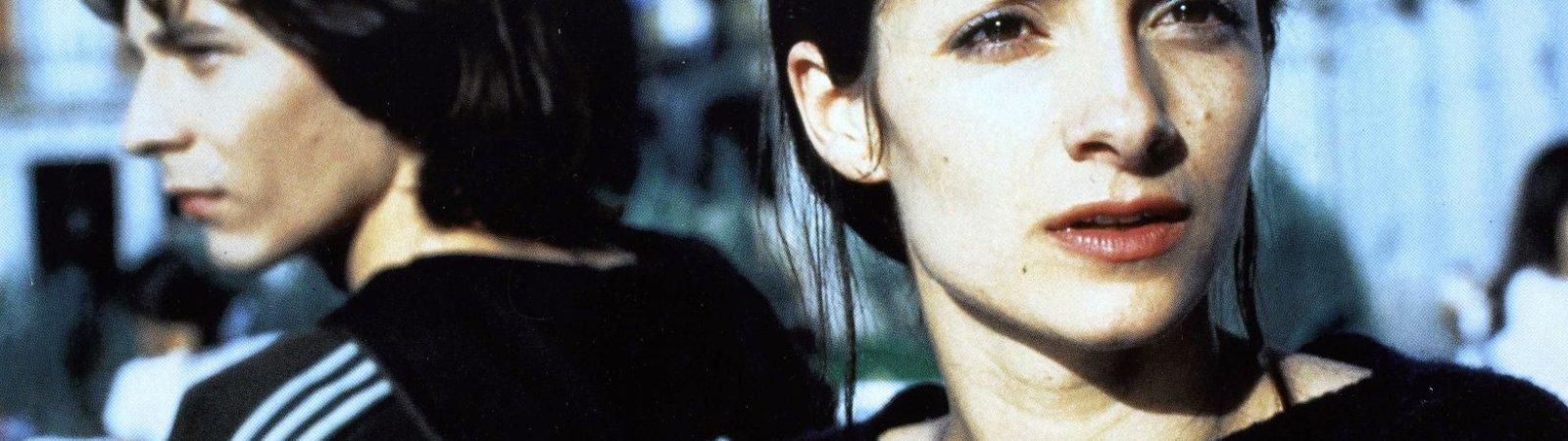 Photo du film : Les amants du cercle polaire