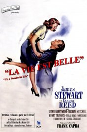 background picture for movie La vie est belle