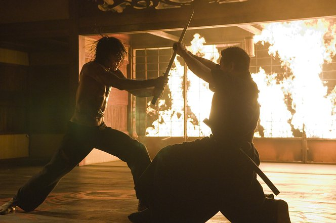 Photo du film : Ninja Assassin
