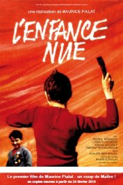 background picture for movie L'enfance nue