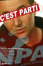 background picture for movie C'est parti