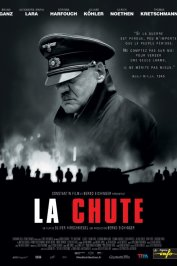 background picture for movie La chute