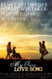 background picture for movie My own love song