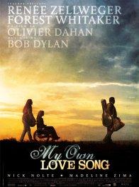 Photo dernier film Bob Dylan