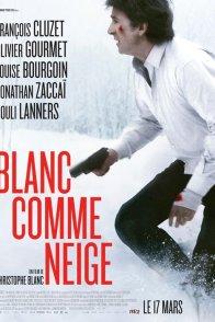 Affiche du film : Blanc comme neige