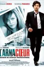 background picture for movie L'arnacoeur