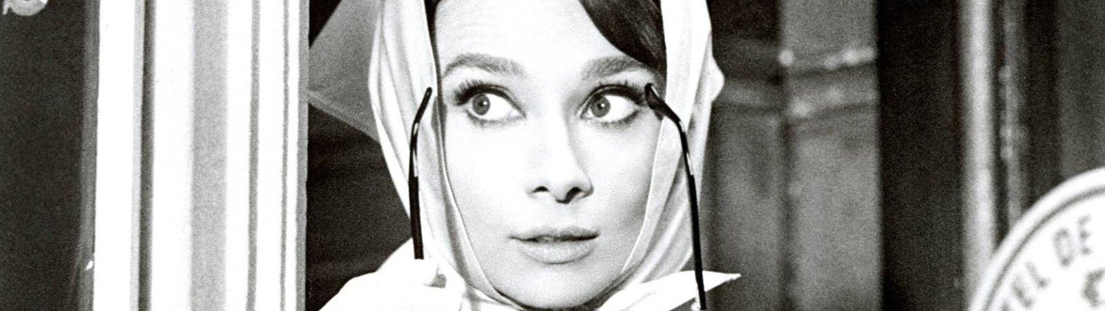 Photo du film : Charade