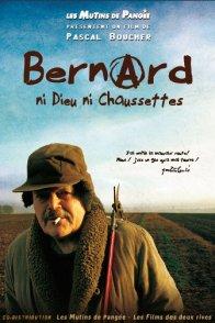 Affiche du film : Bernard, ni Dieu ni chaussettes
