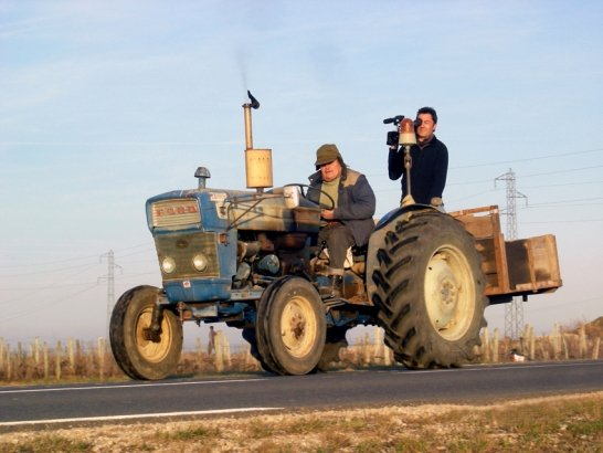 Photo dernier film Pascal Boucher
