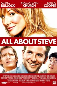 Affiche du film : All about Steve