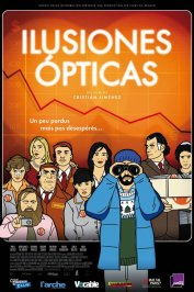 background picture for movie Ilusiones Opticas