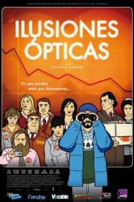 Affiche du film : Ilusiones Opticas