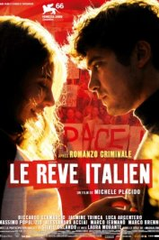background picture for movie Le rêve italien
