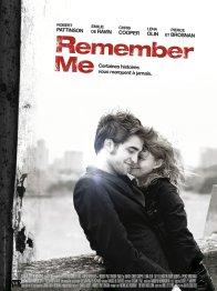 Affiche du film : Remember Me