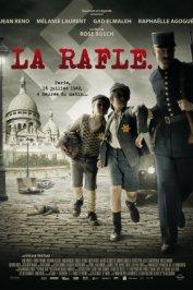 background picture for movie La Rafle
