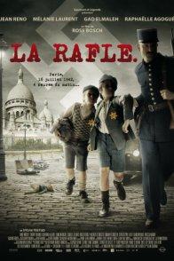 Affiche du film : La Rafle