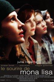 Affiche du film : Le sourire de Mona Lisa