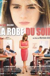 background picture for movie La Robe du soir