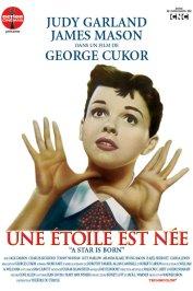 background picture for movie Une étoile est née