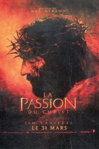 Affiche du film : La Passion du Christ