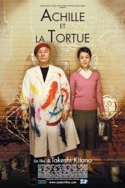 background picture for movie Achille et la tortue