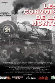 background picture for movie Les convois de la honte