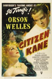 Affiche du film : Citizen Kane