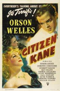Affiche du film : Citizen Kane