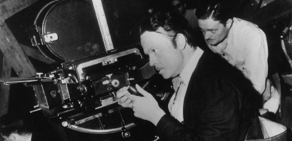 Photo du film : Citizen Kane