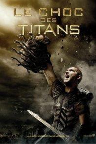 Affiche du film : Le choc des Titans