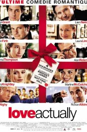 Affiche du film : Love actually