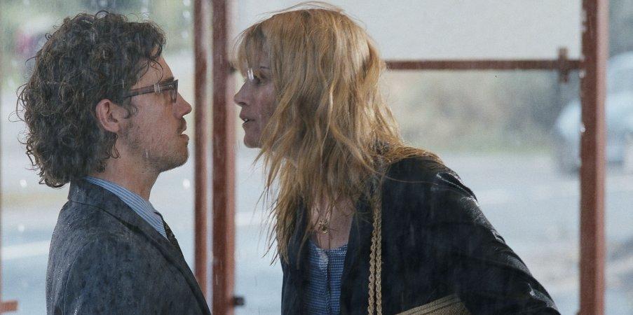 Photo du film : Ensemble, nous allons vivre une très, très grande histoire d'amour