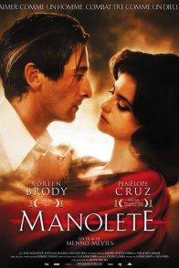 Affiche du film : Manolete