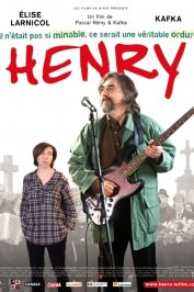 background picture for movie Henry