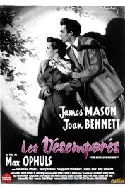 background picture for movie Les Désempares