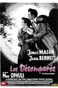 Affiche du film : Les Désempares