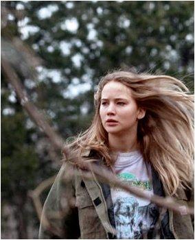 Photo dernier film Debra Granik
